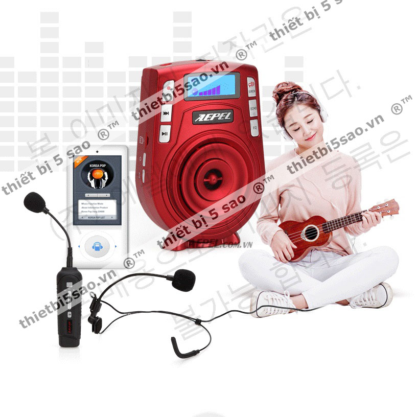 (No1 -Quotation for Project) Microphone Wireless & Bluetooth Speaker 50W Portable Amplifier/에펠폰마스터FC-930 무선마이크블루투스,녹음